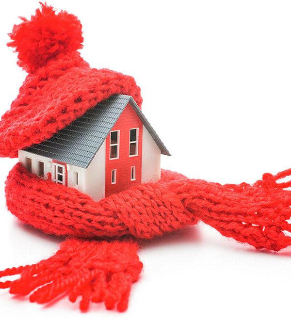 Designerskie ogrzewanie domu