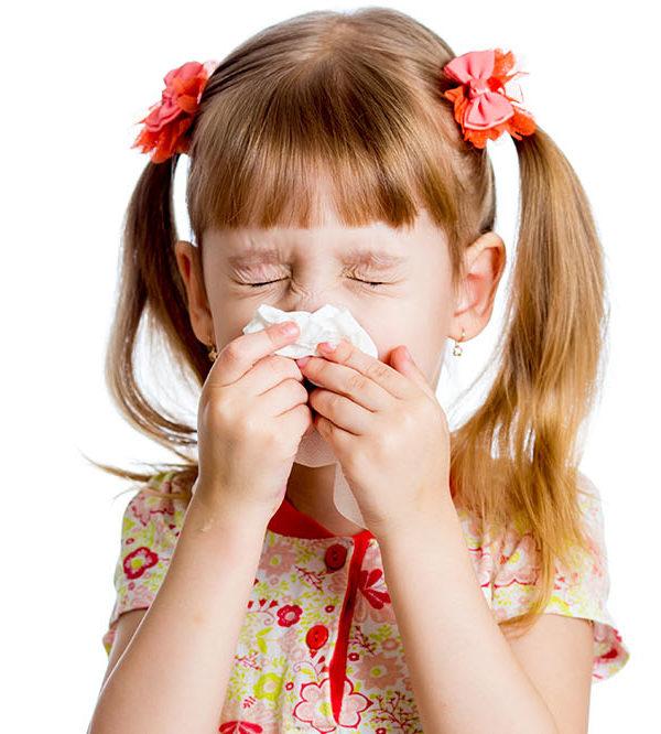 Ogrzewanie dla alergików